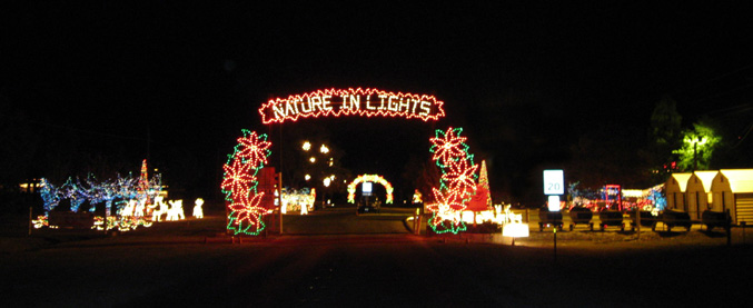 christmas lights in belton tx