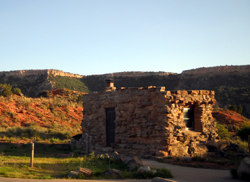 Three Larger Cabins Are Available Along The Rim, About Half A Mile From The  Entrance Gate. They Overlook The Canyon And Are Often Booked Far In  Advance, ...