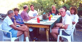 Fine Table Mates